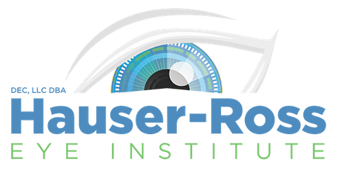 Hauser-Ross Eye Institute Logo
