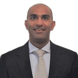 Dr. Milap Mehta