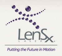 Lensx logo